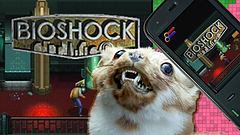 BioShock for Feature Phones