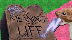 Monty Python's The Meaning of Life (PC)