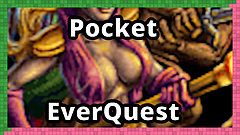 EverQuest for Pocket PC