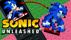 Sonic Unleashed (J2ME)