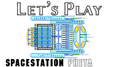 Spacestation Pheta
