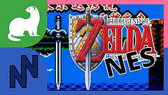 Zelda: Link to the Past NES