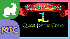 King's Quest I SMS