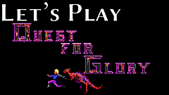Quest for Glory