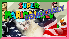 Democracy Mario World