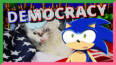 Sonic Democracy Zone