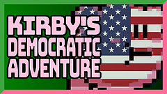 Kirby's Democratic Adventure