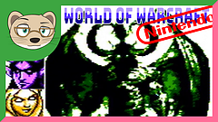 World of Warcraft (NES bootleg)
