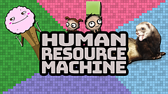 Human Resource Machine with Mallow