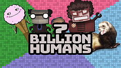 7 Billion Humans with Mallow